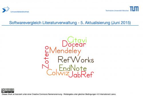 Literaturverwaltung_TUM